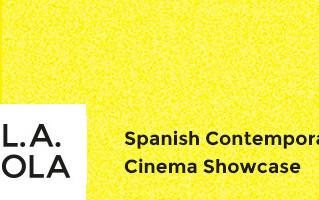 La segunda edición de la muestra de cine L.A. OLA está en marcha
