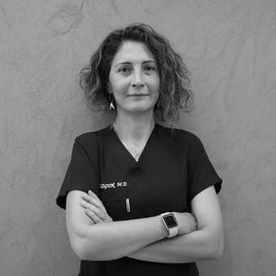 Elif Kuzgun, MD