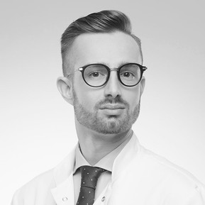 Jakub Miszcyk, MD