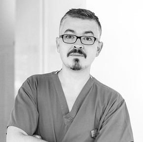 Evgeni Sharkov, MD