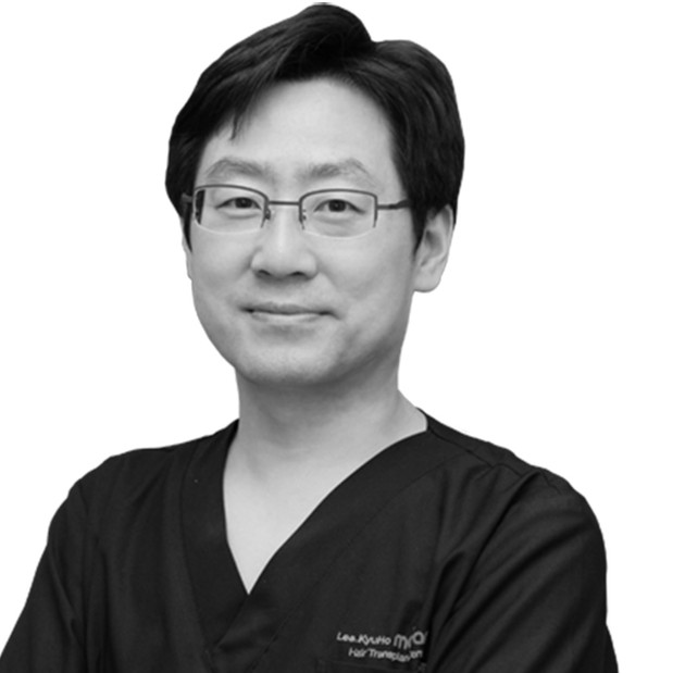 Michael Kyuho Lee, MD