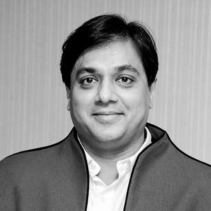 Viral Desai, MD