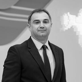 Alp Bayramoglu, MD
