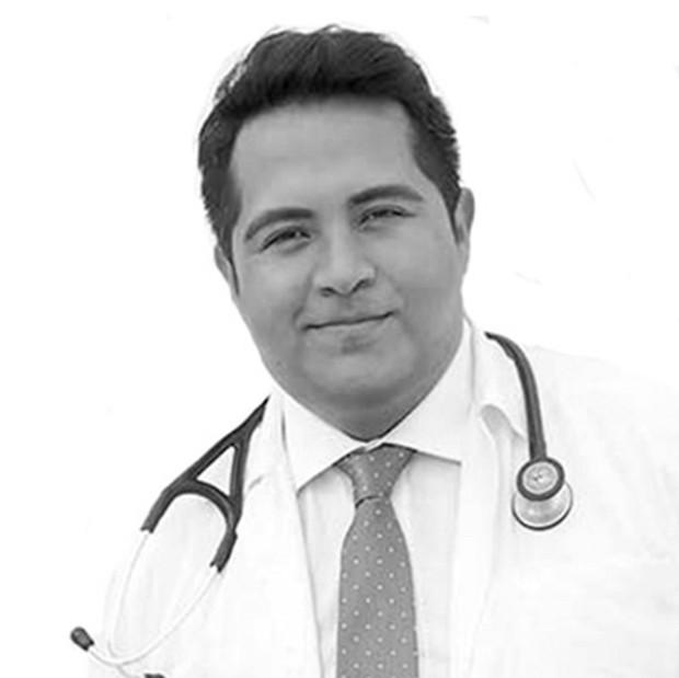 Hiram Espinosa Custodio, MD