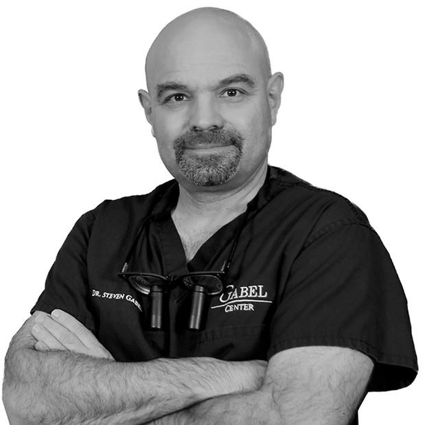 Steven Gabel, MD, FACS