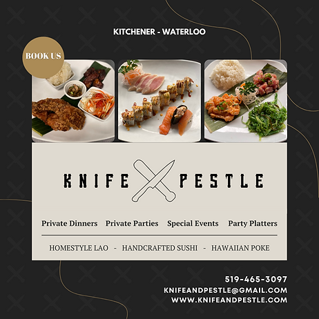 K&P Catering
