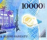 Expensive Electricity Vanuatu