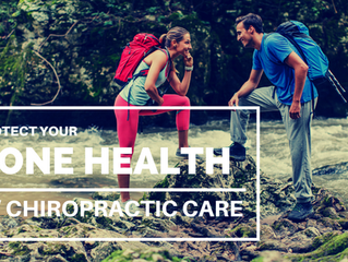 Protect Your Bone Health With Chiropractic Care