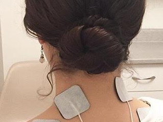 Neuromuscular Electric Stimulation