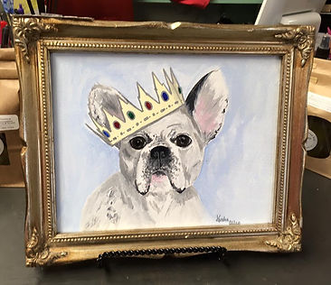 Precious Pet Portraits