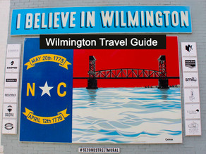 Wilmington, NC: Travel Guide