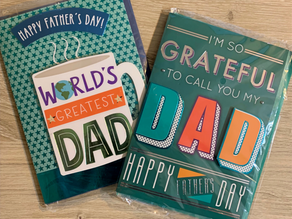 Father's Day 2020: Gift Guide!