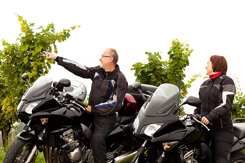Full Day Advanced Road Riding Skills Course