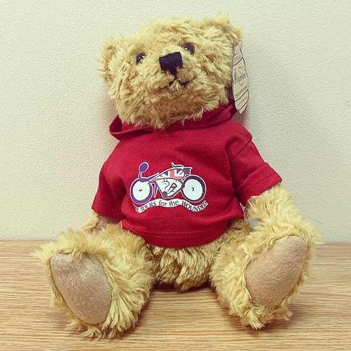 BT4TW Teddy Bear