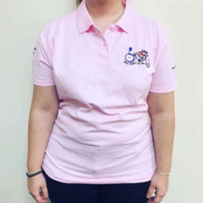 Female Polo Shirt