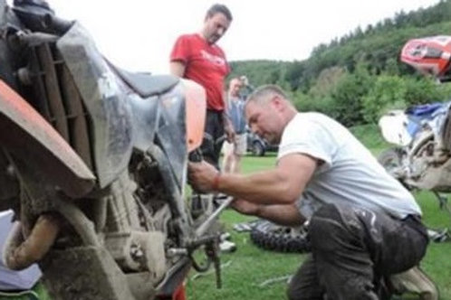 1 Day Motorcycle Maintenance Workshop