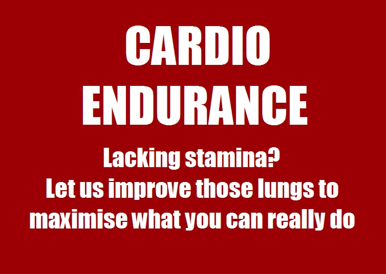 CardioEndurance