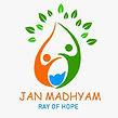 Logo of Jan madhyam