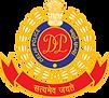 Logo of Delhi police