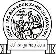 Logo of Guru teg bahadur sahib hospital