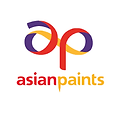 Logo of asian paints