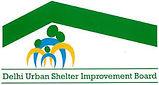 Logo of delhi urban shelter improvement board