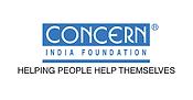 Logo of Concern India foundation