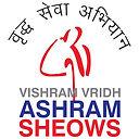 Logo of Vishram vridh ashram sheows