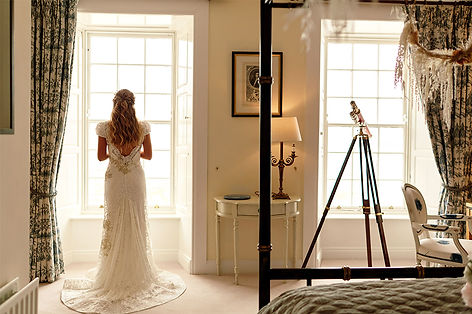 Bride In Luxury Room at Barrow House.jpg
