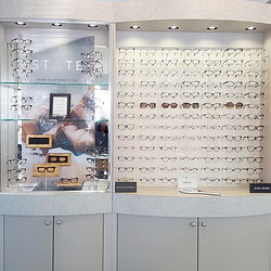 Large Selection of Eyeglasses