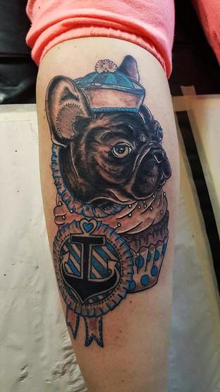 Bully Tattoo