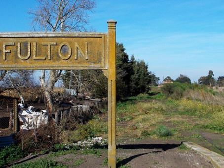 """Pueblo """"Fulton"""""""