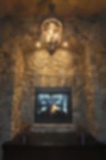 French Country, Custom Home, Custom Builder, Stone, Rock, Executive home, Estate Home, Designer, Custom, Stucco, 4 car garage, priddis, hawks landing, calgary, canada, golf course, priddis greens, country club, golf, baywood, baywood estate homes, office, country, fireplace, stone fireplace, custom fireplace, montana rockworks