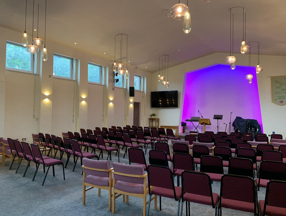 Mount Chapel Curch