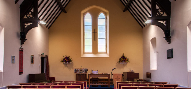 Coniston Methodist Church