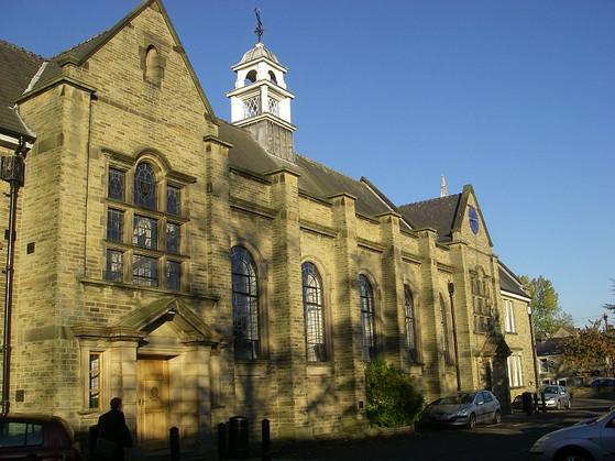 Clitheroe Royal Grammar School