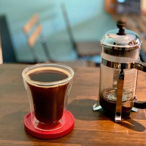 【How to Brew】美味いフレンチプレス・コーヒーの作り方