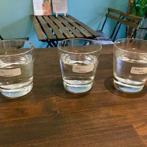 名水でコーヒーは美味くなるのか?村上市の名水「吉祥清水」で検証してみた
