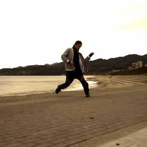 Senami coast dance