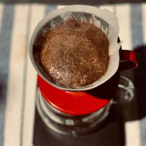 朝に合うコーヒー