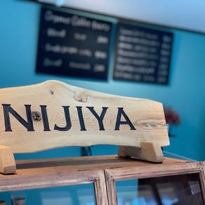 NIJIYAのコーヒーメニュー