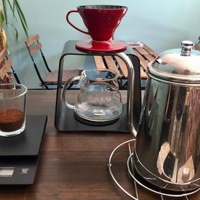 【How to Brew】美味いハンドドリップコーヒーの作り方