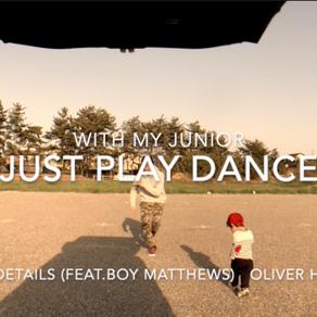 Just Play Dance(村上市岩船港)