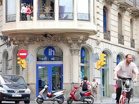 IHバルセロナ2