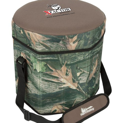 XFO Hunt Valley Cooler/Seat