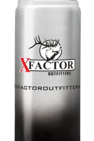 XFO Custom Aluminum Tumblers
