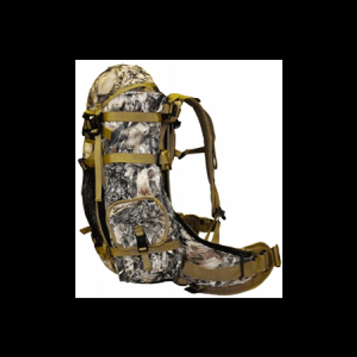 Hunting Packs | Wilderness Pack Specialties | Rocky Mountain Rednecks