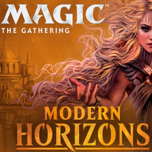 Modern Horizons Pack Break