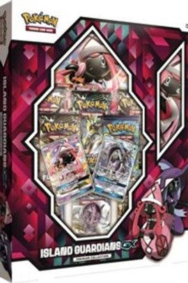 Island Guardians GX Premium Collection