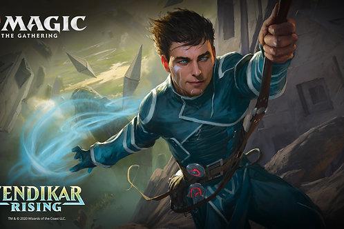 Zendikar Rising Commander Set (2ct)